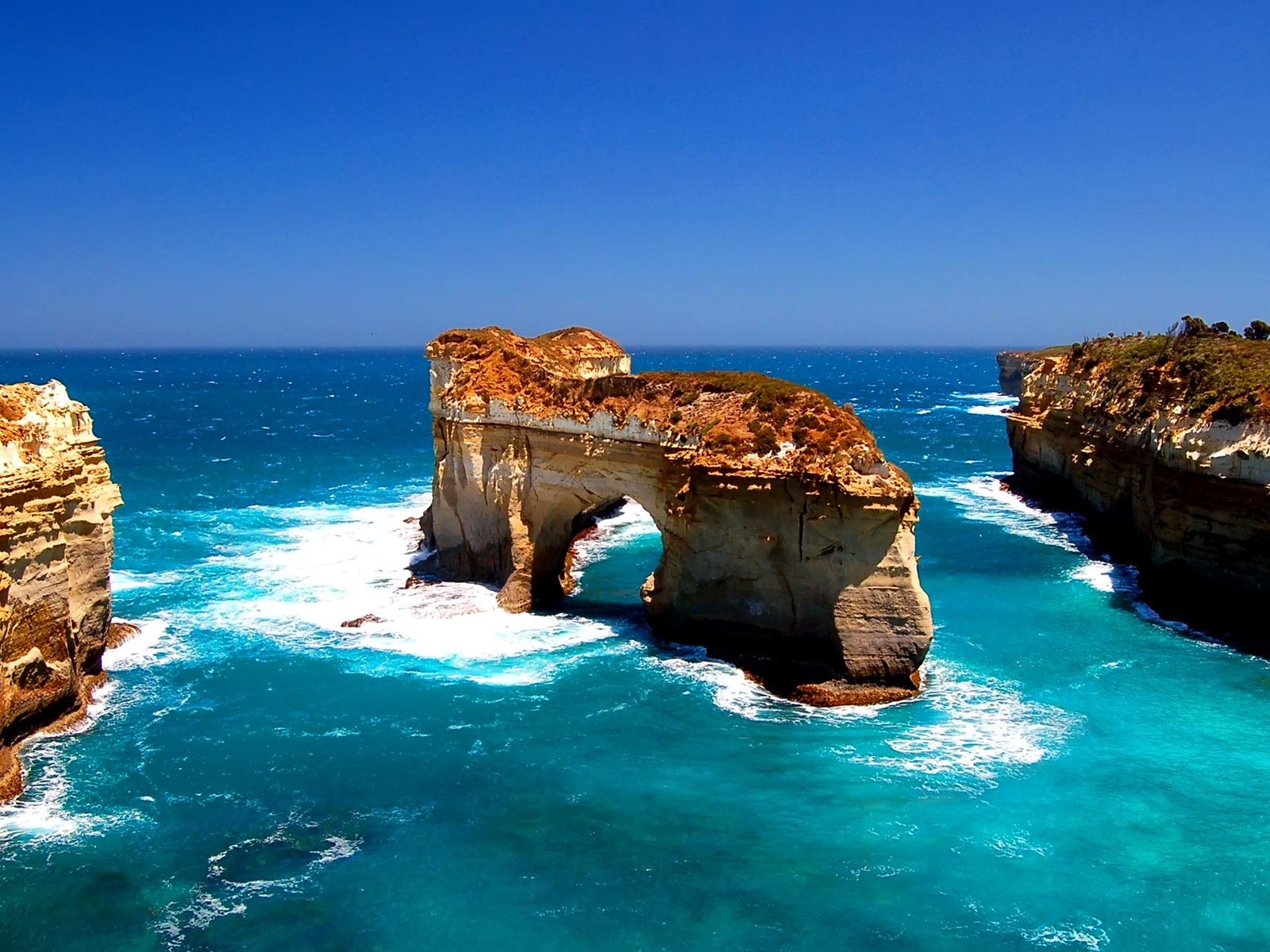 Wallpapers De Paysages D Australie